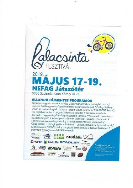 Palacsinta Fesztivál