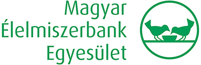 Élelmiszerbank adományszétosztási együttműködés 2016